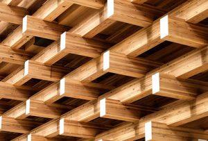construir una bañera japonesa La madera