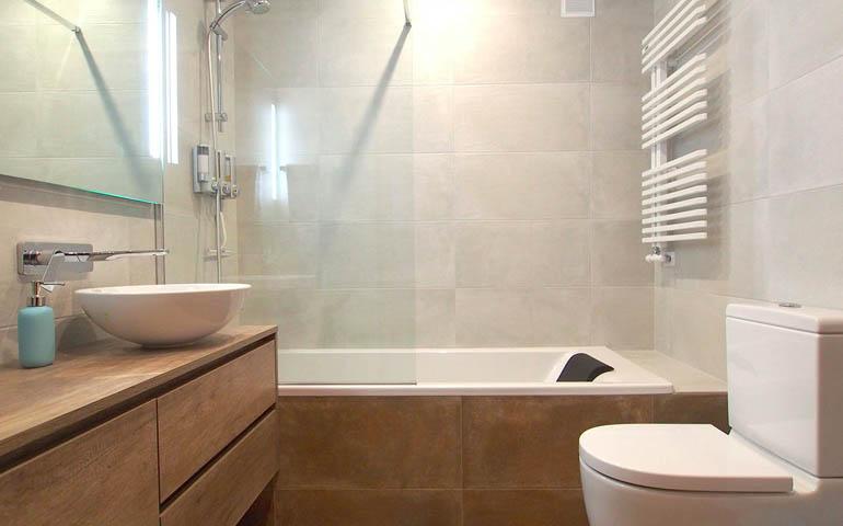 Consejos para vestir bien tu bañera