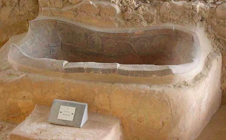 Quién inventó la bañera
