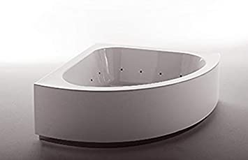 Zucchetti Kos Grande bañera angular 1GSTTBI0CRCR