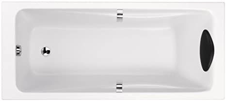 Jacob delafon odeon up - Banera acrilico rectangular 170x75 blanco