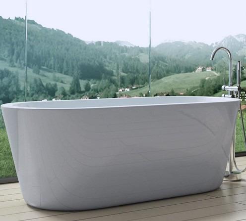 bañera nórdica